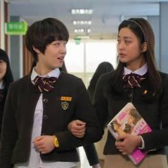 Kang-Joo et Ha Gyeong