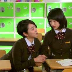 Hye Seon et Na Ri