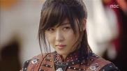 Soldat de Goryeo !