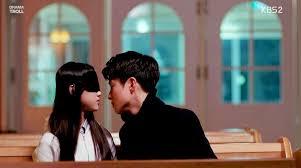 Plus belle scène du drama ♥
